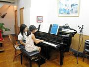 サウンドビュー音楽教室