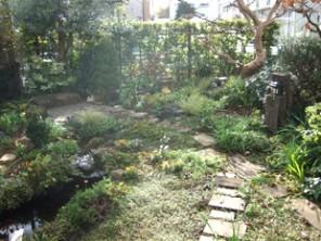 麻生ガーデン